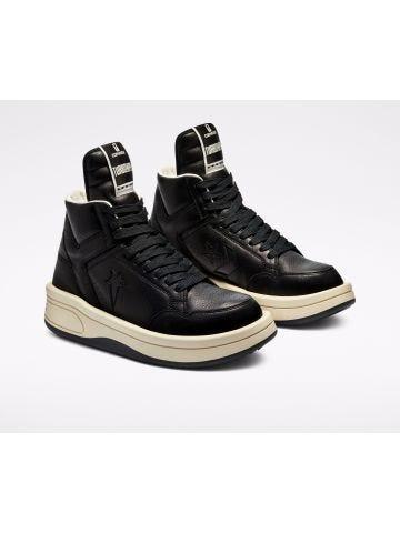 Sneakers Turbowpn nere DRKSHDW x Converse
