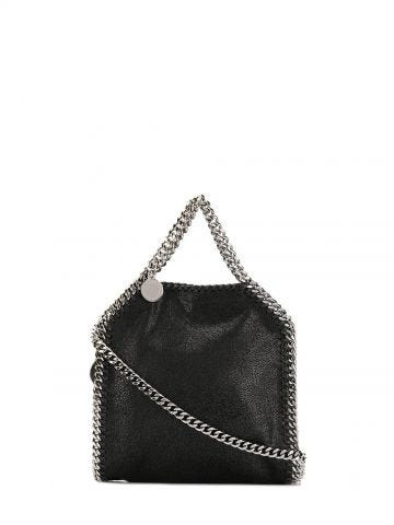 Black Falabella Tiny Tote bag