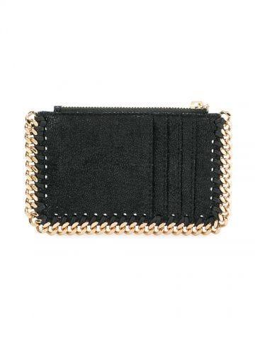 Black Falabella cardholder