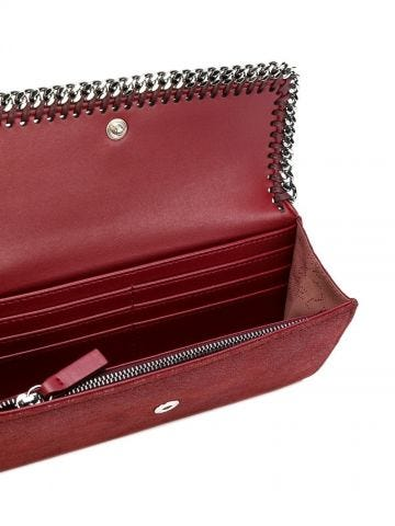 Red Falabella Continental Wallet