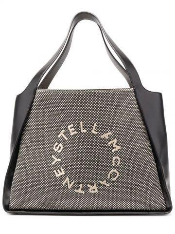 Stella Logo black bag