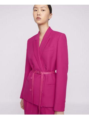 Pink Lisa Tailored Jacket