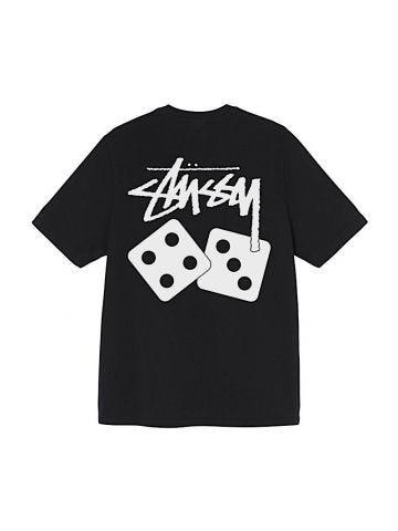 Black Dice T-shirt