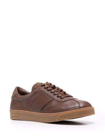 Sneakers marroni