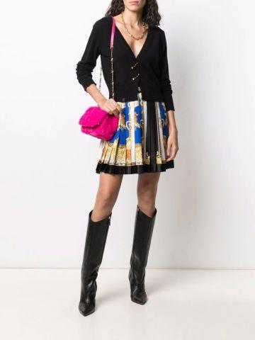 Medusa Renaissance mini skirt
