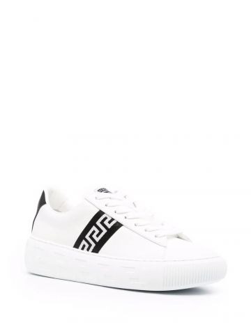 Sneakers Greca bianche