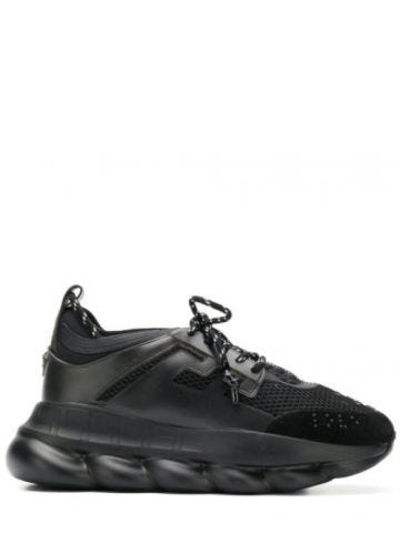 Black Chain Reaction sneakers