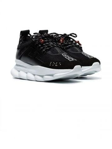 Sneakers Chain Reaction nere