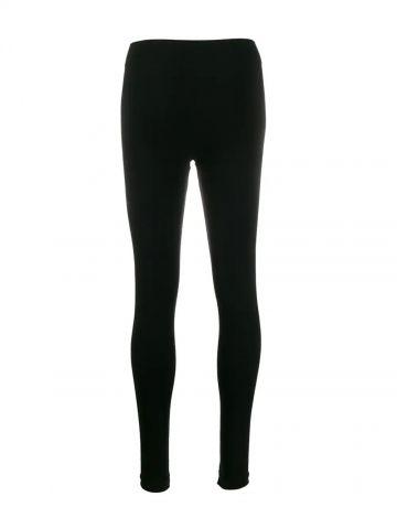 Black Aurora leggings