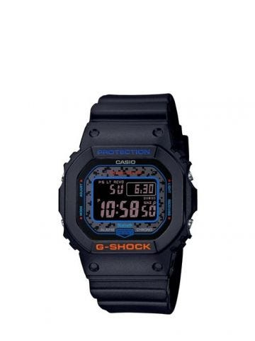 City Camouflage Casio G-Shock watch