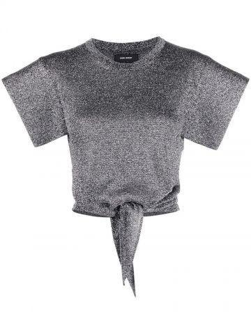 Grey Belita T-shirt