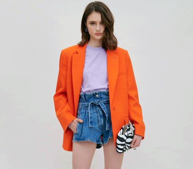 What to Wear: Summer Edit