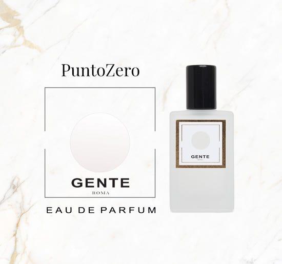 PuntoZero Eau de Parfum