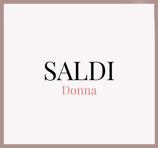 Saldi Donna